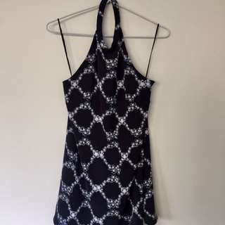 The Fifth Size 6 Dress