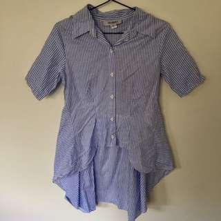 Maurie & Eve Size 6 Shirt