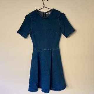 Atmos & Here Size 6 Dress