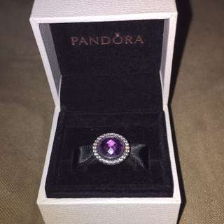 Pandora Ring (retired) For Sale