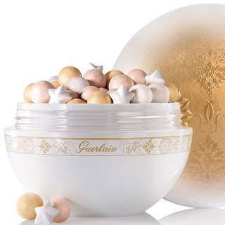 Guerlain Meteorites Enchanted Snowflakes Light Enhancing Powder