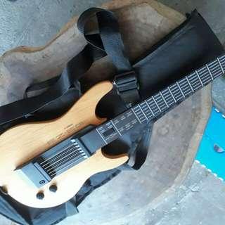 EZ-EG yamaha Midi electric guitar