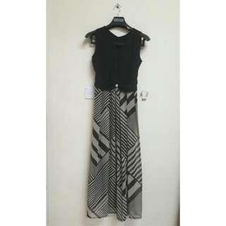 dress wanita murah
