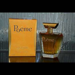 Lancôme Poeme - 100ml
