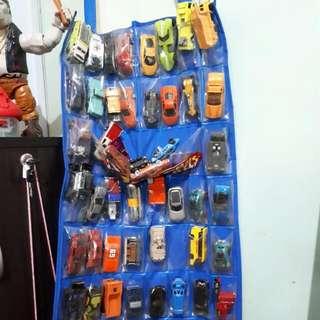 Hot Wheels Lot 64 Pcs sale