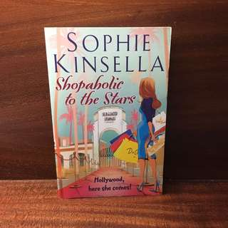 Sophie Kinsella's Shopaholic To The Stars