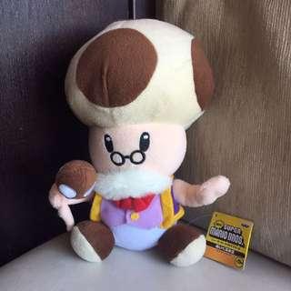 💸Reduced Mario Bros - Toadsworth