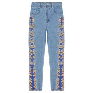 SANDRO FLAME JEANS