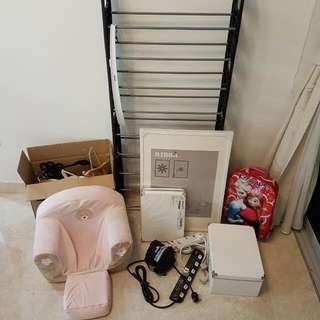 Cheap Expat Moving Sale