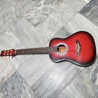 Acoustic Guitar (for Kids)