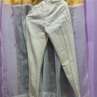 Slim Fit Jeans Club Med
