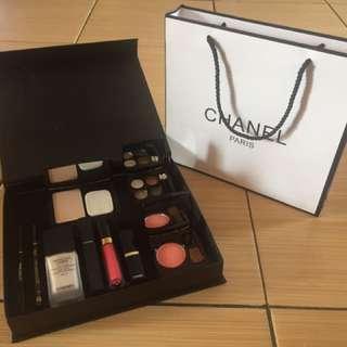 Chanel Box Set (NEW)