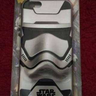 Star Wars Storm trooper Iphone 6plus Case