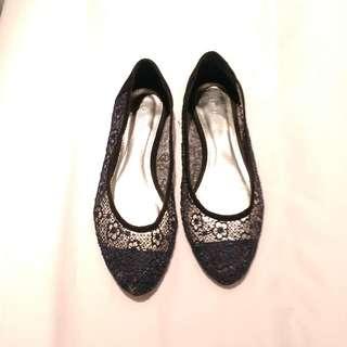 Flat shoes Merk Symbolize Size 39