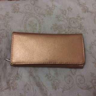 Preloved Wallet