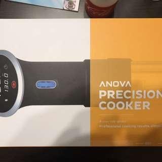Anova Precision Cooker 慢煮器 慢煮棒 慢煮棍 800w