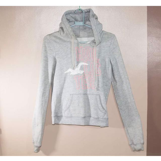 2 Imported Hoodies