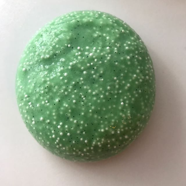 4oz Kiwi Slime,shipping Included