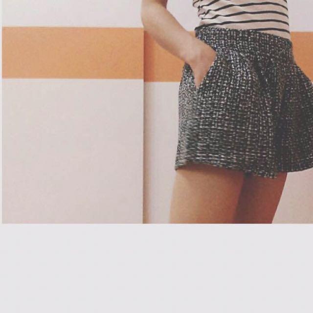 ⭕️韓國高腰短褲