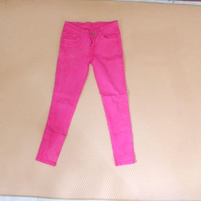 * Zara * Basic Pants