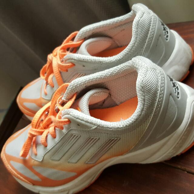 Adidas Wmns Adiprene Running Shoes