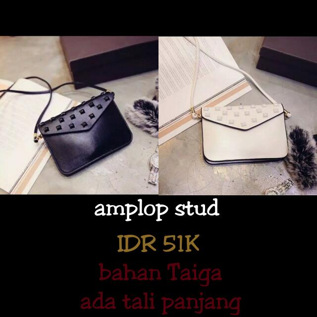Amplop Stud