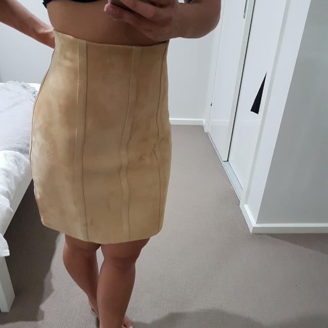 Authentic Balmain Skirt