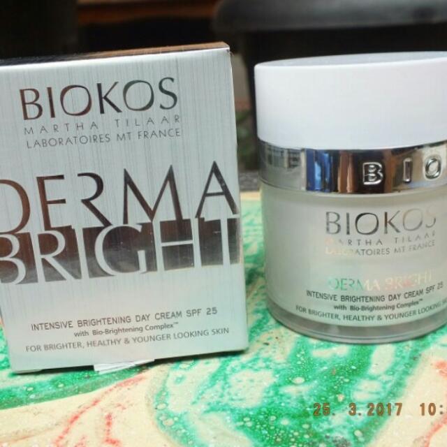 biokos deemaa bright day cream