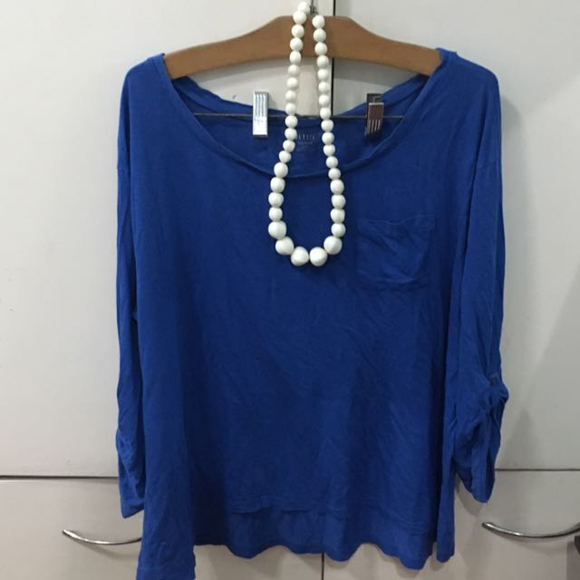 Blouse Large To XL