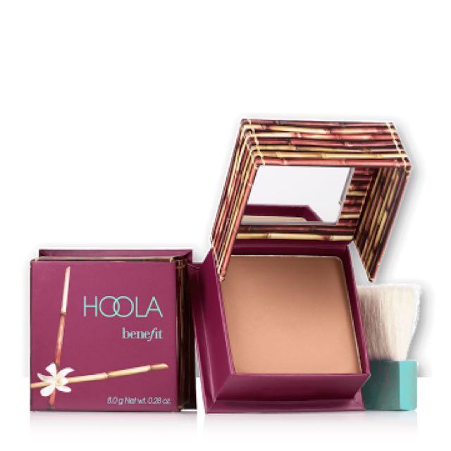 Brand New Hoola Bronzer