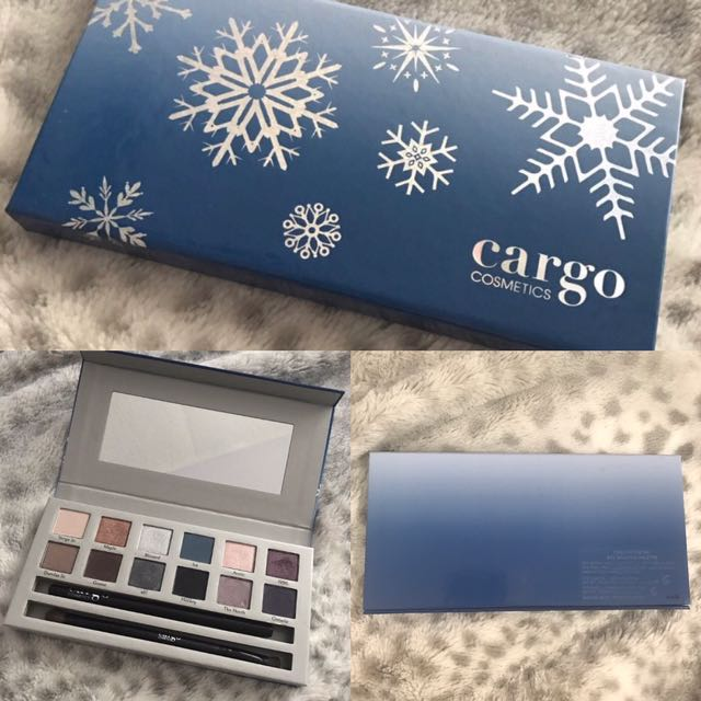 Cargo Chill In The Six Palette