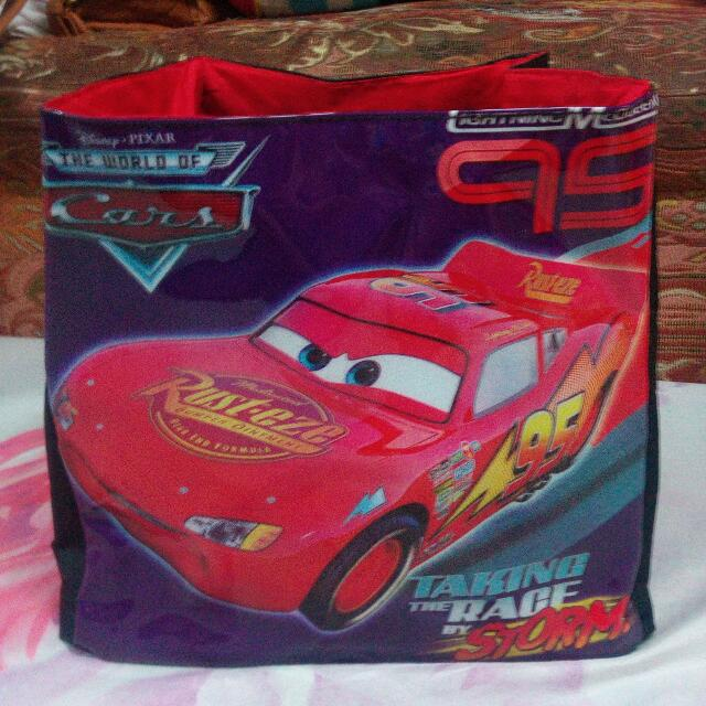 Cars Toy Organizer
