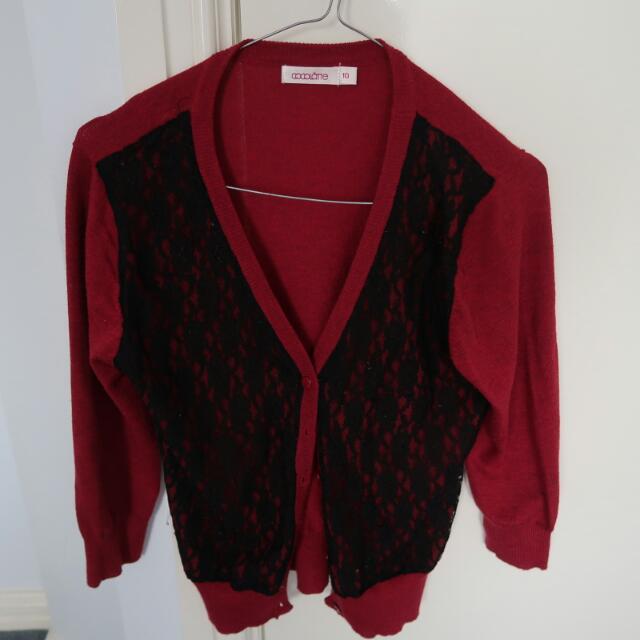 Cocolatte Sweater