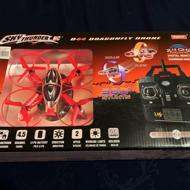 D44 Sky Drone