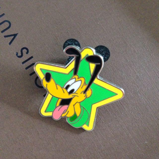 Disney Goofy Pin