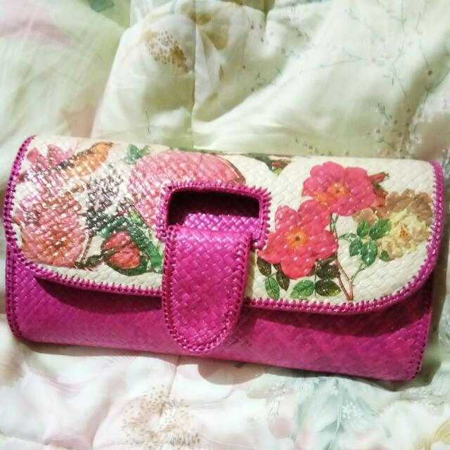 Dompet Cantik Handmade With Love