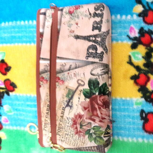 Dompet /tas Selempang Kecil