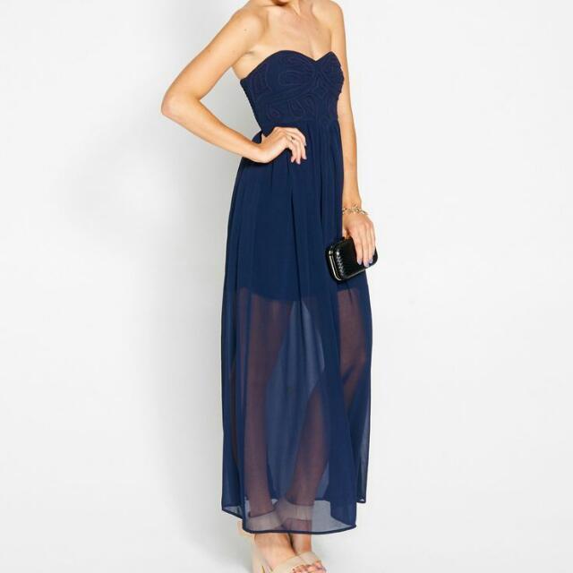 Dotti Long Tube Dress