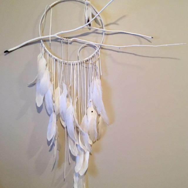Dream Catcher / Wall hanging