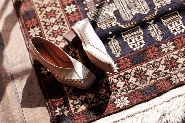 Dresscode Loafer鞋
