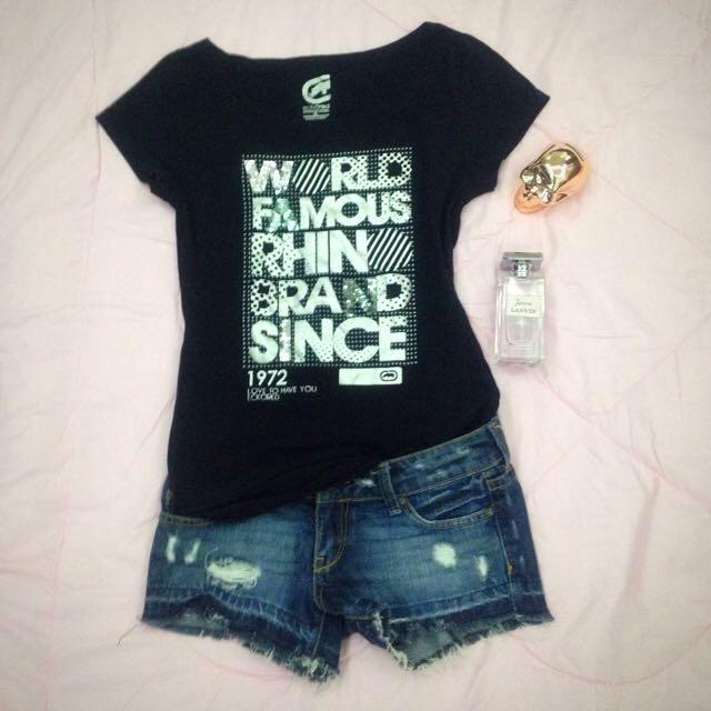 EckoRed Shirt Medium
