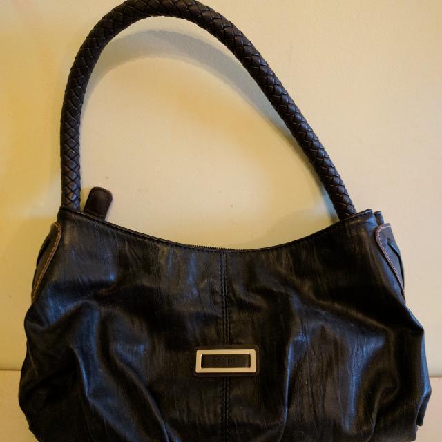 Espirt Black Handbag