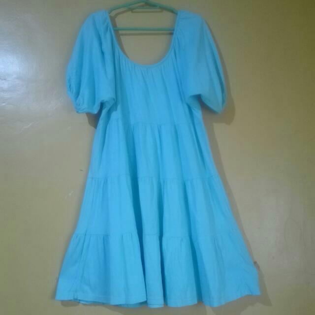 Flowy Sunday dress