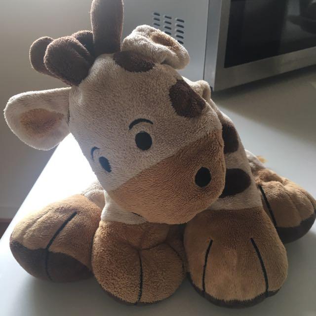 Giraffe Teddybear