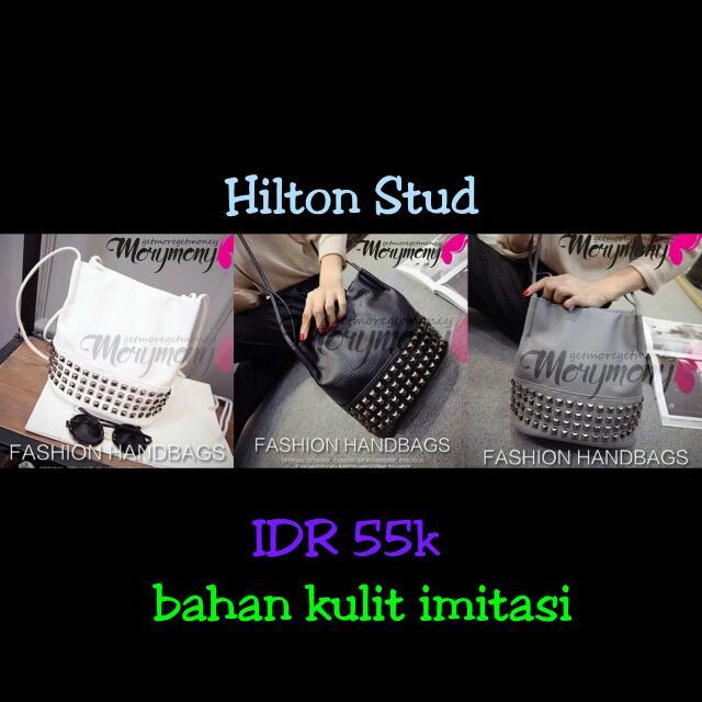 Hilton Stud
