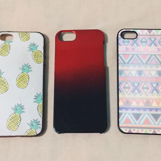 Iphone 5/5s Cases! 📱