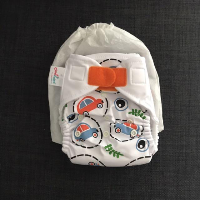 Jual Baby Diapers (popok kain) Clue Bebe