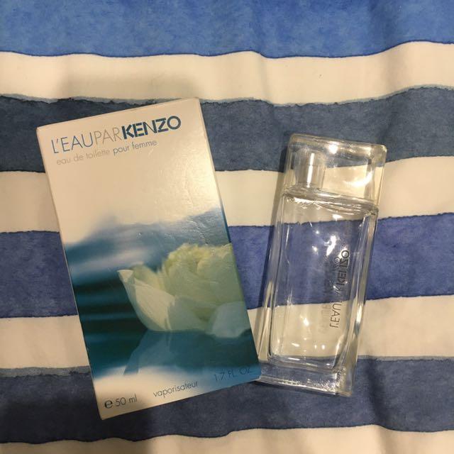 Kenzo Women Perfume