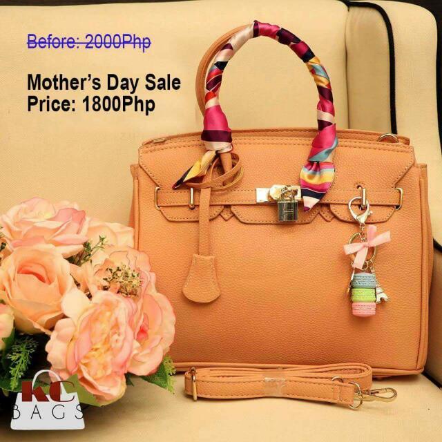 Ladies Bag Paris ELITE (M) Zippered