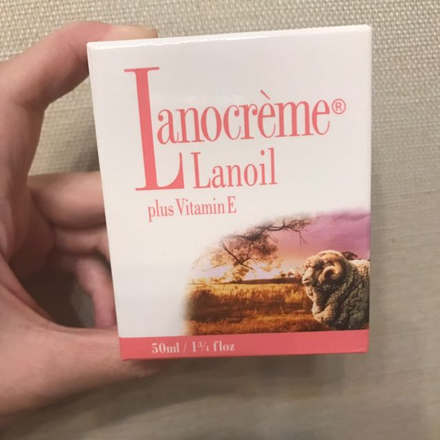 Lanocorp 綿羊油(液狀)